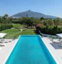 Marbella   1197 m² 30 pièces Maison