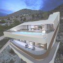 Maison 489 m² 9 pièces Altea
