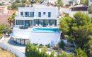 11 pièces  Maison Benitachell,Benitachell CUMBRE DEL SOL 290 m²