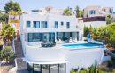 290 m²  Maison Benitachell,Benitachell CUMBRE DEL SOL 11 pièces