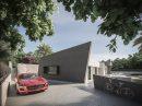 Maison 180 m² Benissa  5 pièces