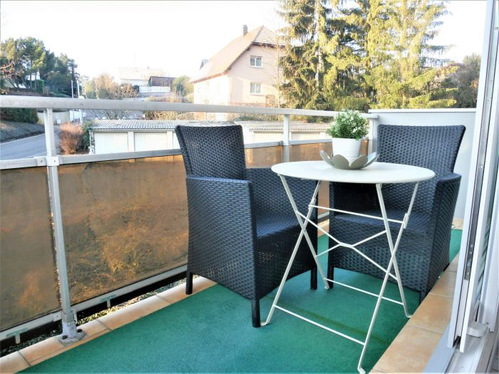 Vente Appartement BRUNSTATT 68350 Haut Rhin FRANCE