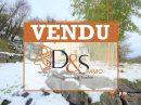 Didenheim, maison individuelle à fort potentiel dans un agréable cadre de verdure