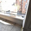 Appartement avec extérieur