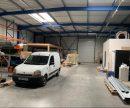 Transmission d'entreprise Somain  570 m²  pièces