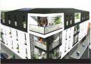 Appartement 69 m² La Roche-sur-Yon  3 pièces