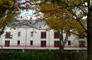 Appartement 45 m² Nantes  2 pièces