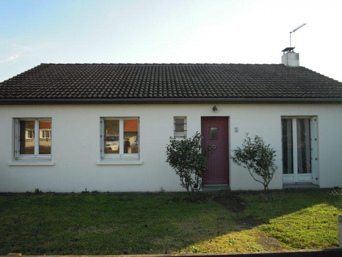 Location annuelleMaison/VillaLE PALLET44330Loire AtlantiqueFRANCE