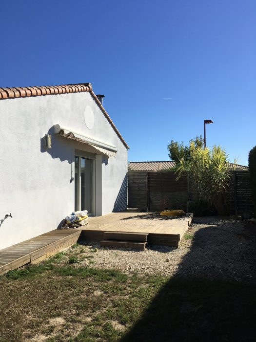 VenteMaison/VillaNIEUL-LE-DOLENT85430VendéeFRANCE