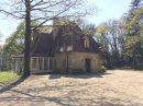 Maison de maître sur parc boisé de 6 ha avec étang