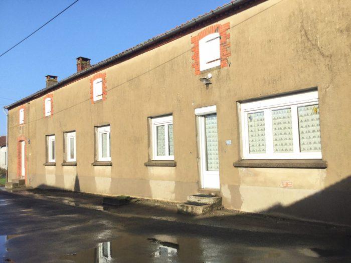 VenteMaison/VillaSAINT-GEORGES-DE-MONTAIGU85600VendéeFRANCE