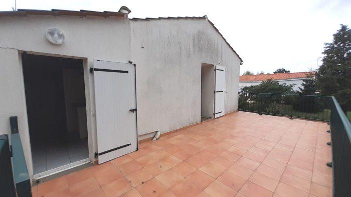 VenteMaison/VillaBEAULIEU-SOUS-LA-ROCHE85190VendéeFRANCE