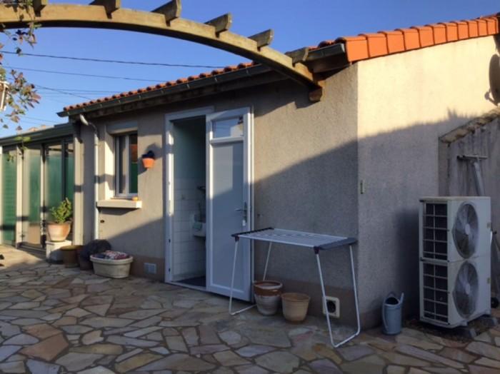 VenteMaison/VillaLE PUISET DORE49600Maine et LoireFRANCE