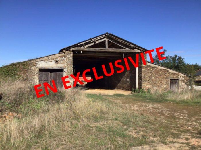 VenteMaison/VillaLE PUISET-DORE49600Maine et LoireFRANCE