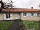 Maison 116 m² Montfaucon-Montigné  7 pièces