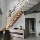 Maison 127 m² 6 pièces Rochetrejoux