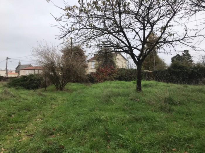 VenteTerrainMONTFAUCON-MONTIGNE49230Maine et LoireFRANCE