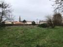 Terrain  Montfaucon-Montigné  1290 m²  pièces