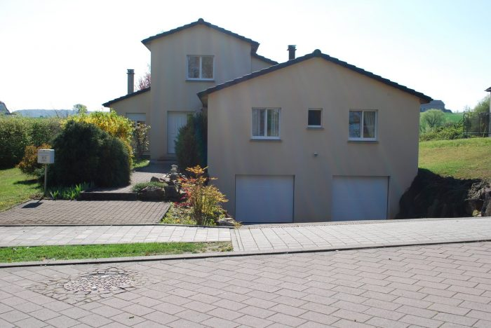 Magnifique maison individuelle es immobilier - Chambre de commerce sarreguemines ...