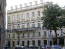 Appartement 60 m² Bordeaux  2 pièces