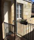 Appartement Bordeaux  55 m² 3 pièces