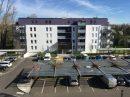 Appartement 61 m² Bruges  3 pièces