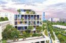 Programme immobilier 0 m² Paris   pièces