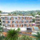 Programme immobilier 0 m² Cannes   pièces