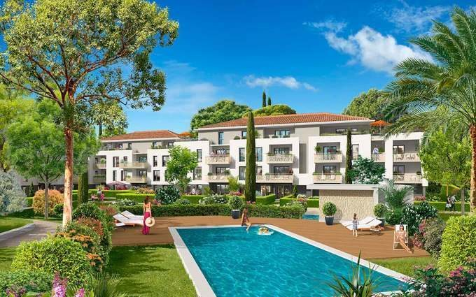 Location annuelle Appartement HYERES 83400 Var FRANCE