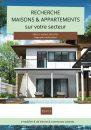 Appartement  Vienne CENTRE VILLE 5 pièces 110 m²