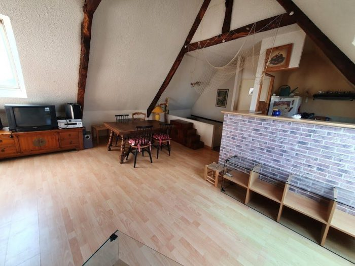 Vente Appartement PAIMPOL 22500 Côtes d'Armor FRANCE