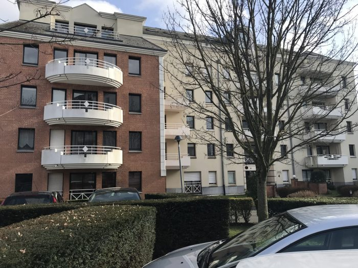 Vente Appartement LILLE 59800 Nord FRANCE