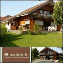 Maison 155 m² MARCELLAZ ALBANNAIS  5 pièces