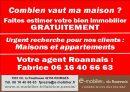 Maison  Mably ROANNE 7 pièces 264 m²