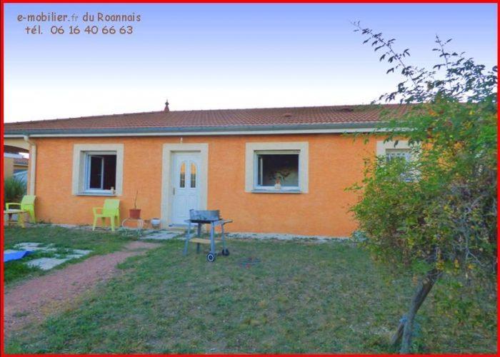VenteMaison/VillaMABLY42300LoireFRANCE