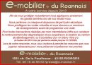 Maison  4 pièces Renaison roanne 100 m²