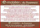 4 pièces Maison Renaison roanne 100 m²
