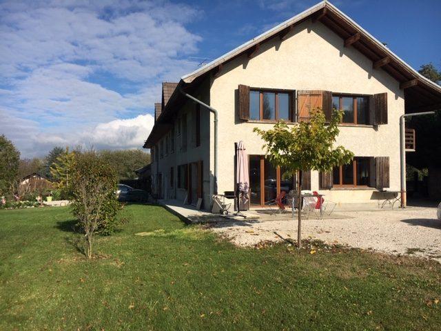 VenteMaison/VillaMARCELLAZ-ALBANAIS74150Haute SavoieFRANCE