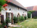 A VENDRE, moins de 20mn de VICHY et 12 mn de Gannat (autoroute Paris), superbe maison en pierre dans parc de 5500m2