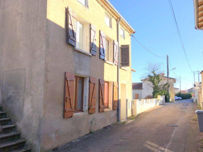 VenteMaison/VillaCOUTOUVRE42460LoireFRANCE