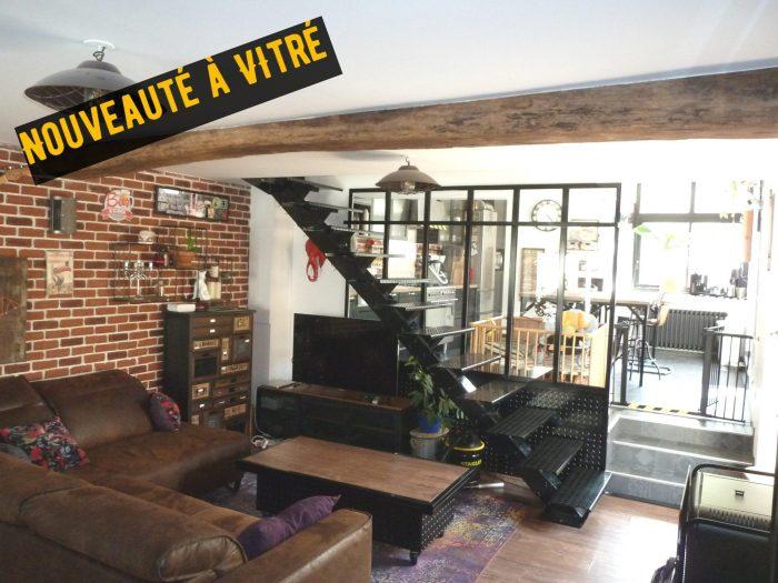 VenteMaison/VillaVITRE35500Ille et VilaineFRANCE