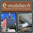 Maison 55 m² Groix  3 pièces