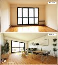 3 pièces Rueil-Malmaison  Appartement 72 m²