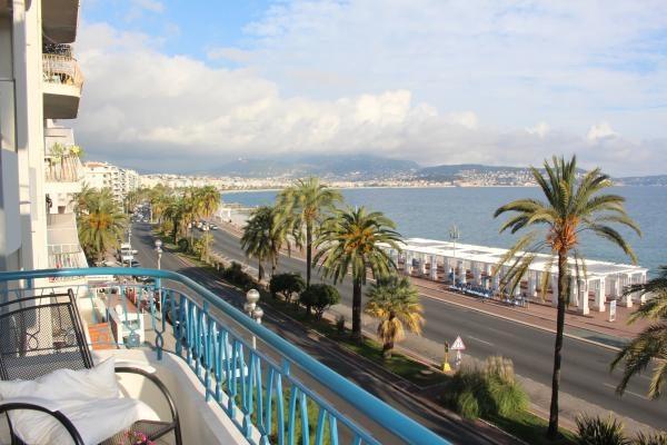 Appartement, NICE - Alpes-Maritimes, Vente - Nice (Alpes Maritimes)