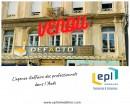 Narbonne  Appartement 113 m² 3 pièces