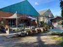 Transmission d'entreprise  Carcassonne AUDE 11  pièces 10000 m²