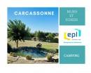 30000 m² Carcassonne   pièces  Transmission d'entreprise