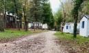 Camping 40000 m²