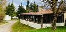 Transmission d'entreprise  Aude (11) 40000 m²  pièces