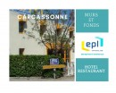440 m²  pièces Carcassonne AUDE 11 Transmission d'entreprise
